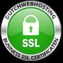 Business SSL certificaat