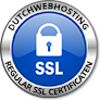 Regular SSL certificaten