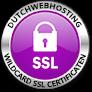 Wildcard SSL certificaat